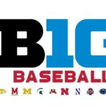 OPS+, wOBA, FIP-, and ERA- leaders in the Big Ten Conference