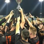 Schaumburg Boomers: Frontier League Champions