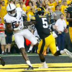 Hawkeyes Heartbroken by Penn State Walk-off Touchdown