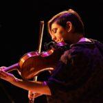 Witching Hour: Nadia Sirota @ The Englert Theatre 10/21/17