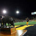 Hawkeyes Top Gophers, Retain Floyd of Rosedale Trophy