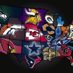 NFL Midseason Honors 2017 Edition