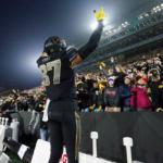 Iowa Dominates No.3 Ohio State on Unforgettable Night