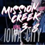 PRESS RELEASE: Mission Creek Festival announces 2018 lineup