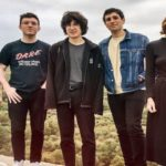 KRUI Album Review: The Echo of Pleasure by The Pains of Being Pure at Heart
