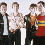 """The Rolling Bean: """"Humble Daisy"""" by XTC"""