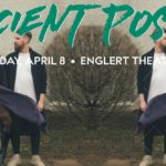 Mission Creek Festival Promo: Ancient Posse @ The Englert Theatre