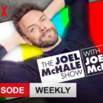 Netflix and Trill: All Hail Joel McHale