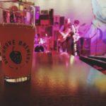 Mission Creek Festival: Tristen @ Big Grove Brewery 4/7/18