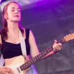 Mission Creek Festival: Margaret Glaspy @ The Englert 4/6/18