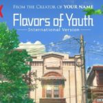 Flavors of Youth: a Tasteful Nostalgia