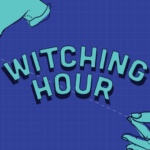 Witching Hour: Fatimah Asghar @ The Englert Theatre 10/13/2018