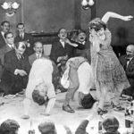 Alloy Orchestra Presents: Varieté @ The Englert Theatre