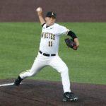 Cole McDonald's Long Journey to Iowa's Friday Night Starter