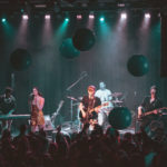 The Violet Nines @ The Yacht Club 10/26/19