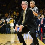Hawkeyes Sputter, Fall to Blue Demons at Home, 93-78