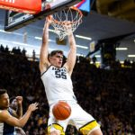 Iowa 77, Penn State 68: Hawks Nest rattles Nittany Lions cage
