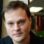 Mission Creek Underground: Garth Greenwell