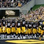 Douglas: Big Ten's Change of Course was a Replay Review for College Athletics