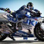 Suzuki: The old guard, the newcomer, the contender