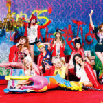 Welcome to K-pop: SNSD Guide