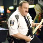 How the Paul Blart: Mall Cop Soundtrack Transports You to an Aughts Dimension to Vibe with Adam Sandler in his 2009 Dodge Challenger