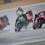Race Report – Le Mans GP