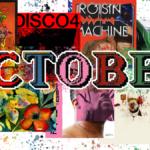 The Best Releases of October: Music Staff Picks