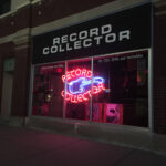 Interview: Co-owner Bobby Larson on Record Collector
