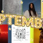 Music Staff Picks: The Best Releases of September